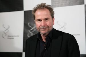 El director austriaco Ulrich Seidl