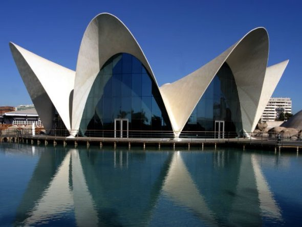 La arquitectura es arte metascopios for Tipos de arte arquitectonico