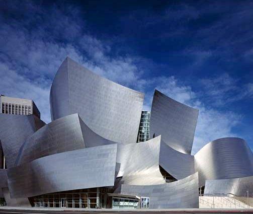 la arquitectura es arte metascopios