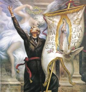Don Miguel Hidalgo-Helguera