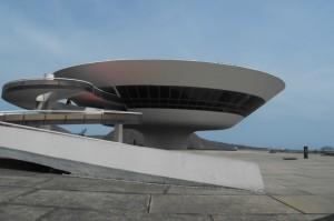 MUSEO DE ARTE CONTEMPORÁNEO NITEROI - 007