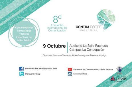 Encuentro Flyer