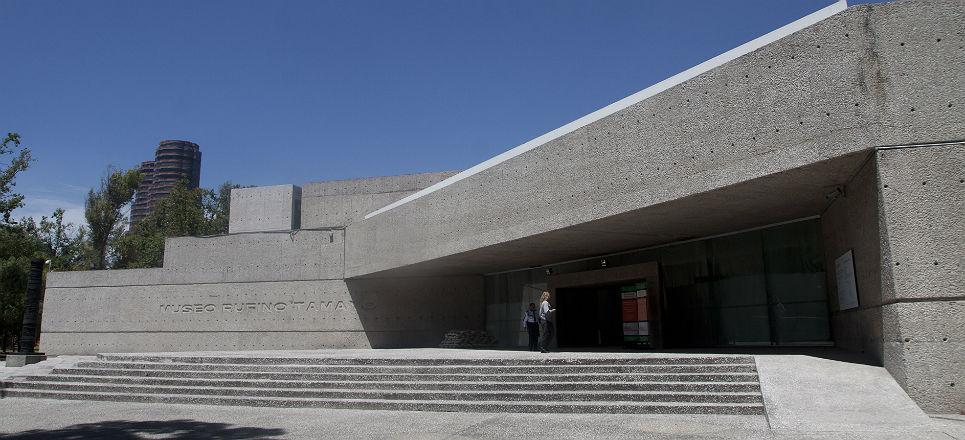 M xico pl stico la identidad y el movimiento moderno for Arquitectura mexicana moderna
