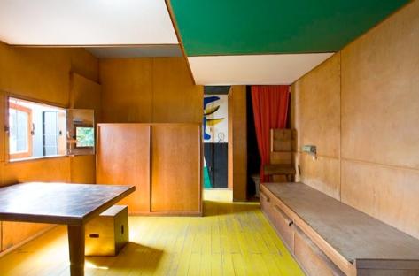 Le Corbusier - Le Cabanon 2