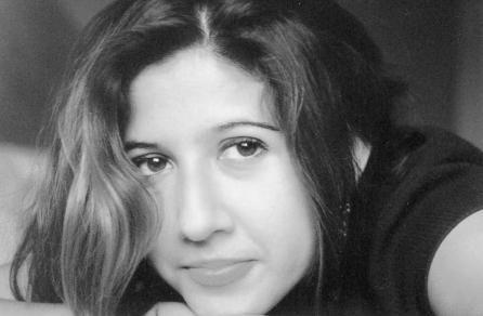 Nadia Villafuerte