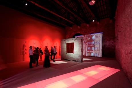 Monolith Controversies / Biennale di Venezia