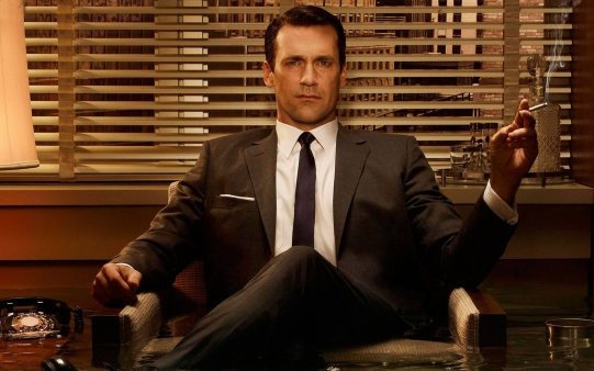 Handsome-Actor-of-Mad-Men-TV-Serial