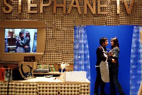 stephane tv