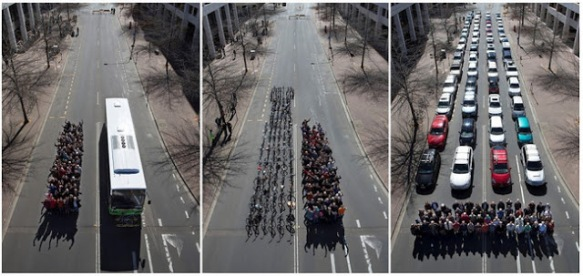 comparativa-bus-bici-coches